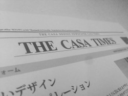 THE CASA TIMES